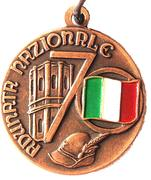Medal - 70° Adunata Nazionale Alpini – obverse