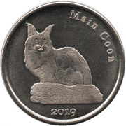 1 Pound (Main Coon) – reverse