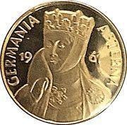 Ducat - Aureus Magnus (Germania Aeterna) – obverse