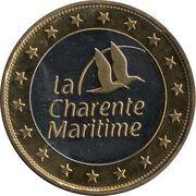 Token - Nemery & Calmejane (La Charente Maritime) – obverse