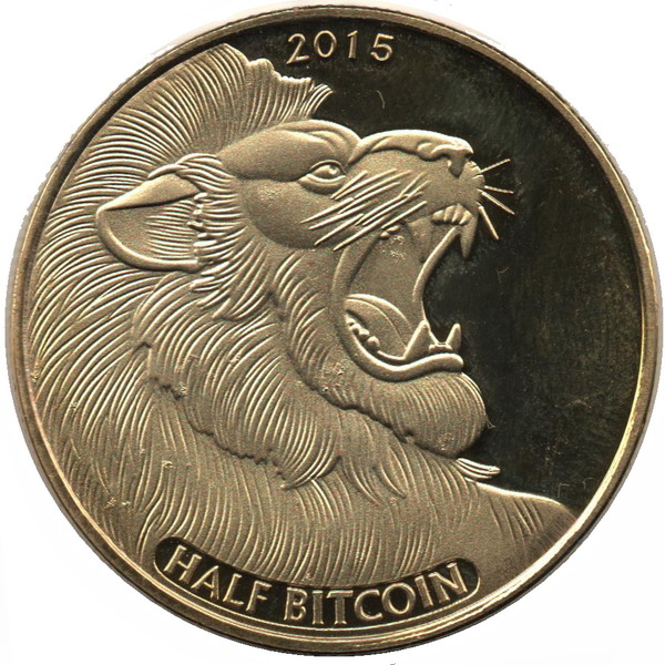 Copper round 2015 YEAR OF THE GOAT - #87 1 Oz