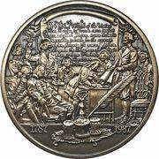 Medal - Constitution Bicentennial – obverse
