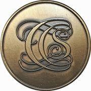 Medal - Constitution Bicentennial – reverse