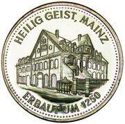 Token - Historic Inn (Heilig Geist, Mainz) – obverse