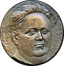 Medal - Dmitry Moor (100th Anniversary) – obverse