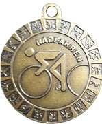 Medal - Radfahren – obverse