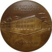 Medal - Royal Australian Mint – reverse