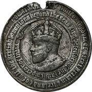 Medal - Edward VII Coronation – obverse