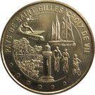 Monnaie de Paris Tourist Token - Pays de Saint Gilles Croix de Vie – obverse