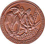 Medal - Bremerhaven – reverse