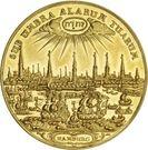 Medal - Bank Portugalöser (Hamburg) – obverse