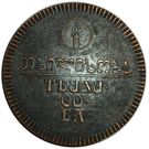Medal - Tbilisoba (Georgia) – reverse