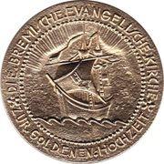 Medal - Bremen Evangelical Church – obverse