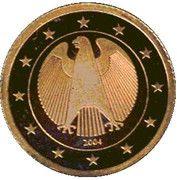 5 Dollars (Germany) – reverse