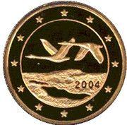 5 Dollars (Finland) – reverse