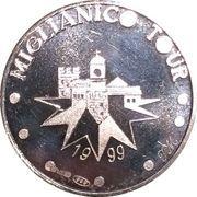 2 Euro (Miglianico - Chieti - Abruzzo) – reverse