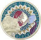 Token - Souvenirs et Patrimoine (Quasimodo et Esméralda) – reverse