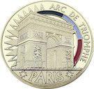 Token - Souvenirs et Patrimoine (Paris - Arc
