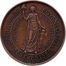 Medal - French Revolution – obverse