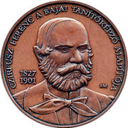 32nd Conference – obverse