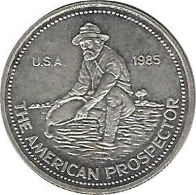 188 Oz Silver Engelhard The American Prospector