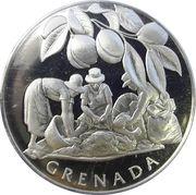 Medal - United Nations (Grenada) – obverse