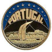 ECU (Customs of Portugal, Port) – obverse