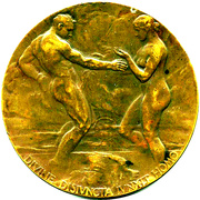 Award medal - Panama-Pacific International Exposition – obverse