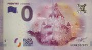 0 euro (Provins Cité Médiévale) – obverse