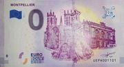 0 euro (Montpellier) – obverse