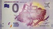 0 euro (Arromanches 360 Cinéma Circulaire) – obverse