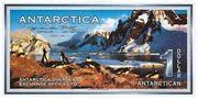 1 Antarctican Dollar – obverse