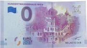 0 euro (Hundertwasserhaus Wien) – obverse