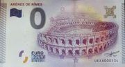 0 euro Nîmes (Arénes de ) – obverse