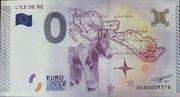 0 Euro L'ILE DE RÉ – obverse