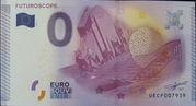 0 Euro POITIER (Futuroscope) – obverse