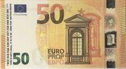 50 euros - Movie Money (série Europa) – obverse