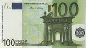 100 euros - Movie Money (première série) – obverse