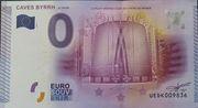 0 Euro (CAVES BYRRH) – obverse
