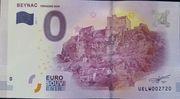 0 Euro (BEYNAC PÉRIGORD NOIR) – obverse