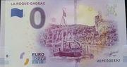 0 Euro (LA ROQUE-GAGEAC) – obverse