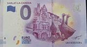 0 Euro (SARLAT-LA-CADENA) – obverse
