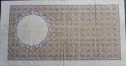 Échantillon type Athéna à gauche - 100 Francs DELACROIX – reverse