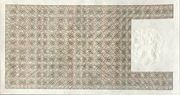 Échantillon type Athéna à droite - 10103 (format 100 Francs Delacroix) – reverse