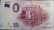 0 euro France – obverse