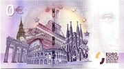 0 EURO STADE BOLLAERT-DELELIS – reverse