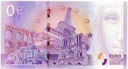 0 euro - Le Sancy (1 885 m) – reverse