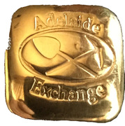 1 oz Gold (Adelaide  Exchange) – obverse