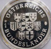 1 oz Silver (Silberunze - States of Austria) – obverse
