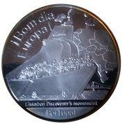 1 oz Silver (Bom dia Europa!) – obverse